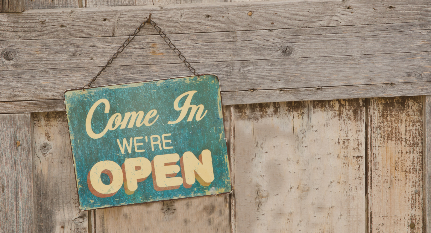 Open For Business: Starting Your Creative Business in Tennessee